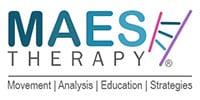 MAES-Logo