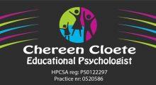 chereen-cloeteLogo
