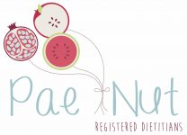 paenut registered dietitians